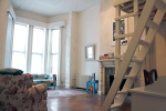 Hollys 495 sqft Airbnb Baltimore Studio 02