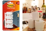 Small Space Solutions - Espresso Cup Storage and Display 02