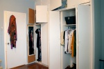 Elizabeths 480 sqft Brooklyn Apartment 11