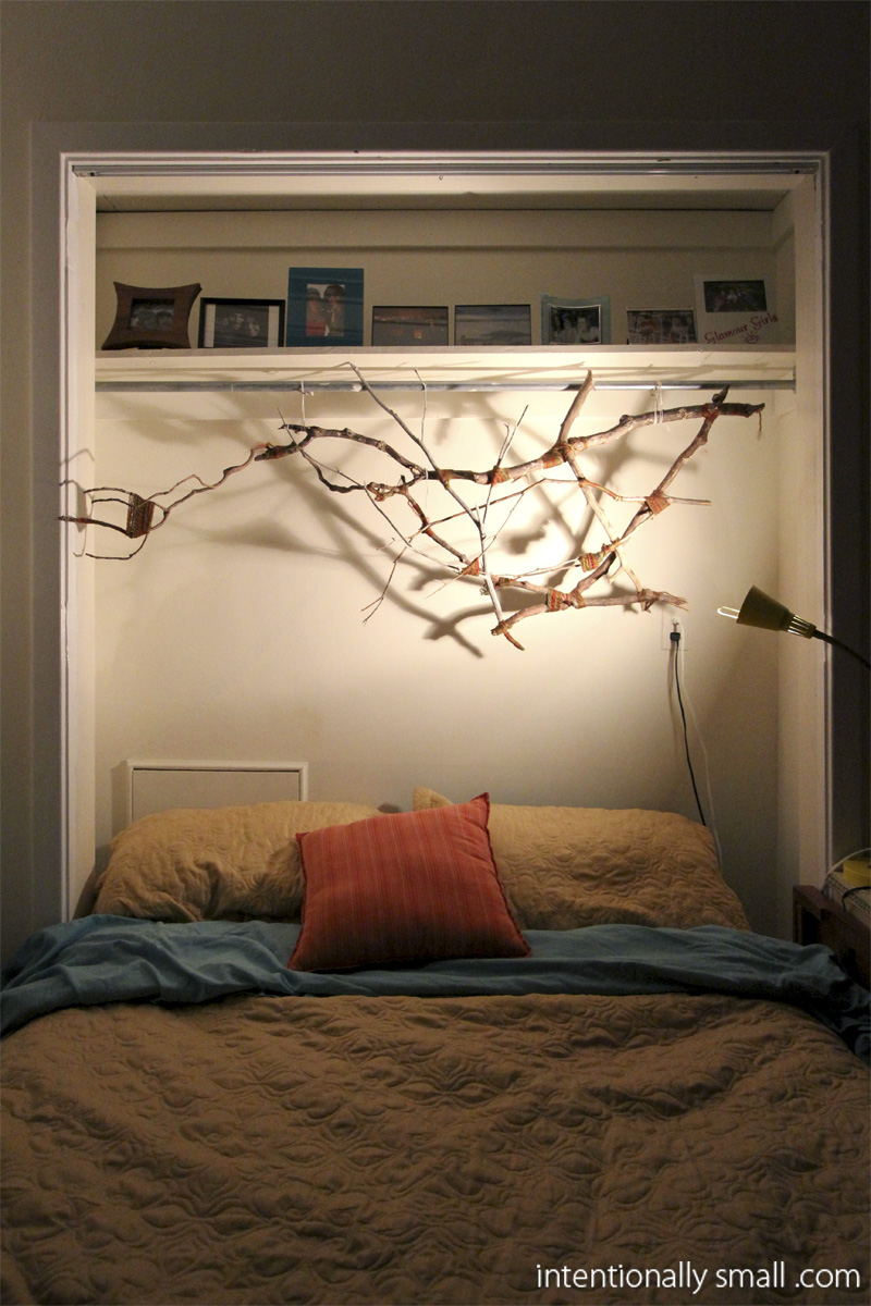 Bedroom fairy lights ikea - Lighting A Small Space Accent Lamps For Reading