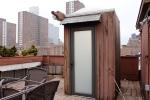 Shannons 770 sqft Chelsea Rooftop Loft 11