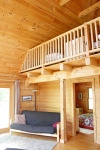 830 sqft Cabin in the Woods 03