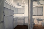 Do-Ho Suh's 310 sqft NYC Apartment - An Art Installation 04
