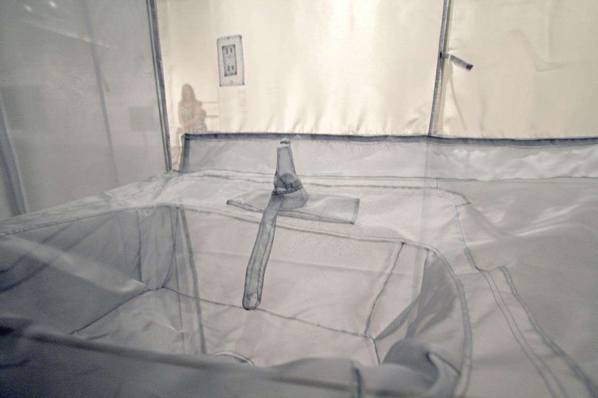 Do-Ho Suh's 310 sqft NYC Apartment - An Art Installation 08
