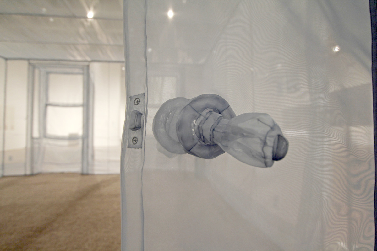 Do-Ho Suh's 310 sqft NYC Apartment - An Art Installation 09