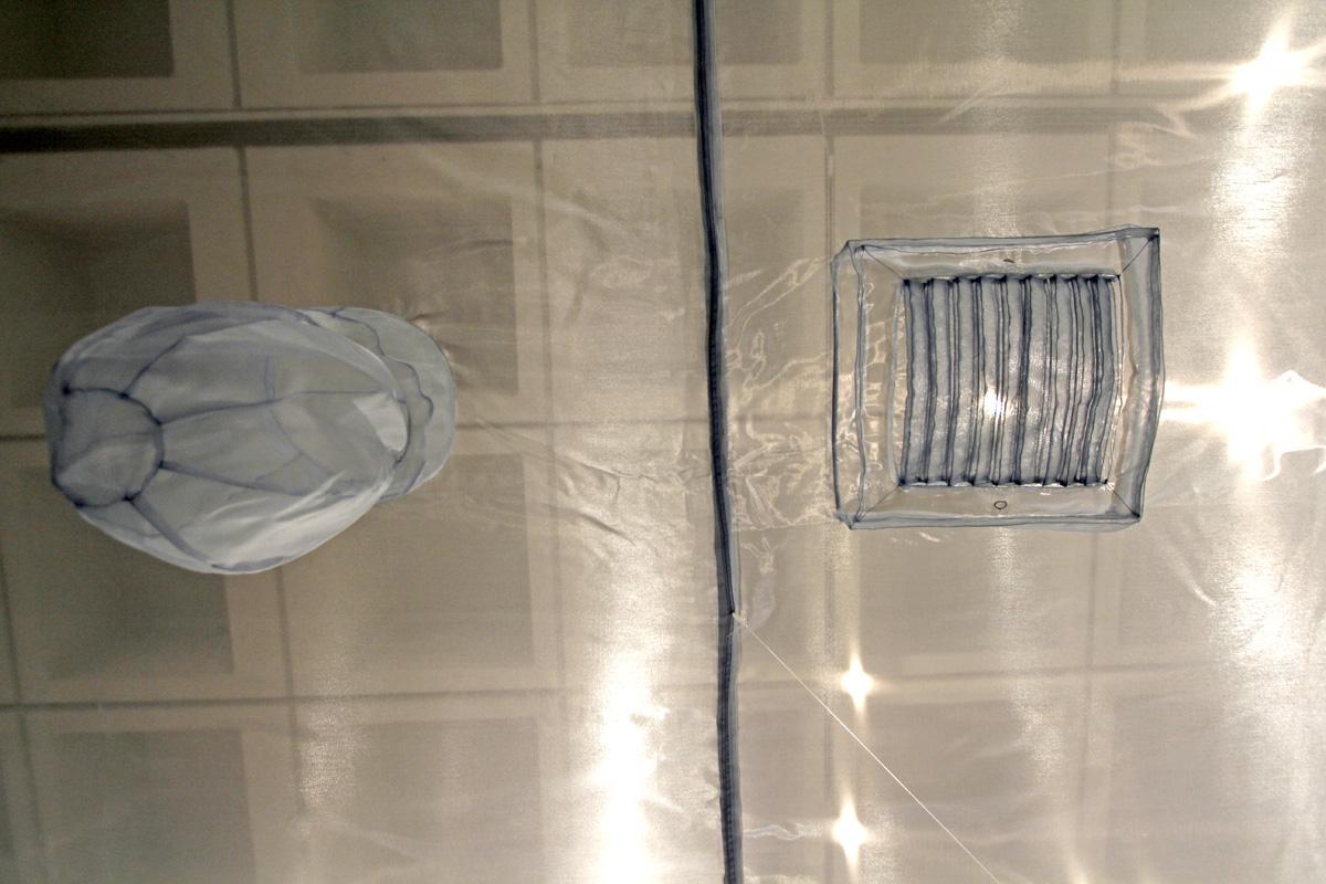 Do-Ho Suh's 310 sqft NYC Apartment - An Art Installation 12