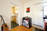 Jordans 420 sqft Grosvenor Studio Apt 07