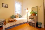 Jenny and Farzads 350 sqft Historic Boylan Studio Apt 05