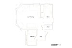 Jennys Studio Apt Plans