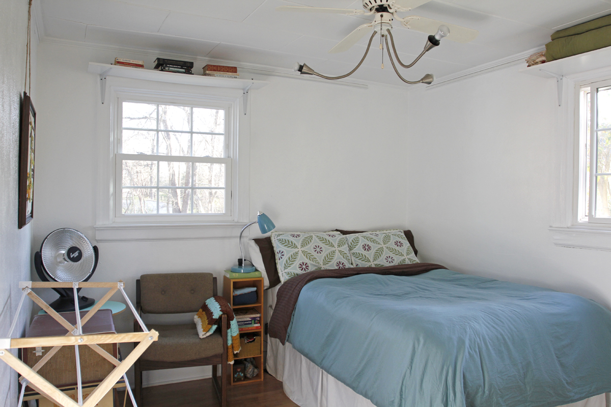 Small Space Storage Solutions For Bedroom