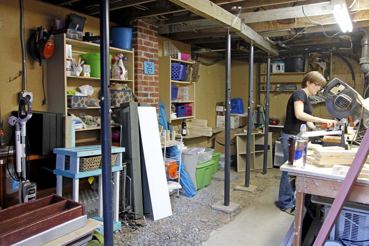 Bethanys 385 sqft Garage Apt 12